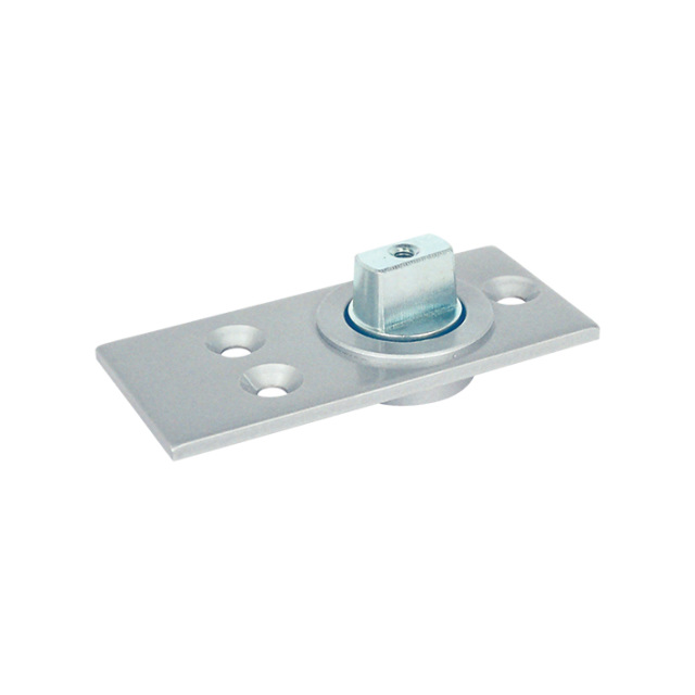 Frameless Glass Pivot Door Hardware
